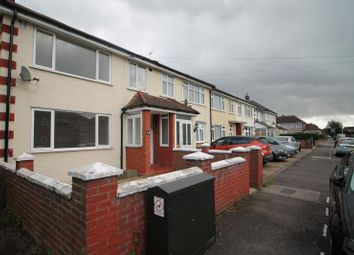 Thumbnail 3 bed terraced house to rent in Maybank Avenue, Hornchurch