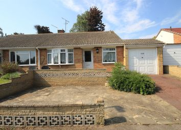 Thumbnail 2 bed bungalow for sale in The Knole, Faversham