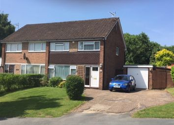 3 bed semi-detached house for sale in Penland Road, Haywards Heath RH16