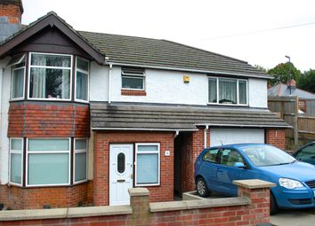 Thumbnail 1 bedroom detached house to rent in Dale Road, Shirley, Southampton