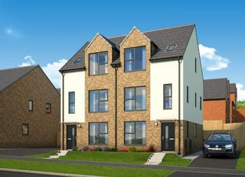 """Thumbnail 3 bed property for sale in """"The Crucible At Eclipse, Sheffield"""" at Harborough Avenue, Sheffield"""