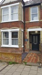 Thumbnail 5 bed semi-detached house to rent in Nunnery Road, Canterbury