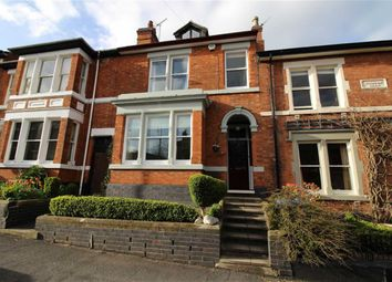 Thumbnail 5 bedroom terraced house for sale in Kingston Street, Derby