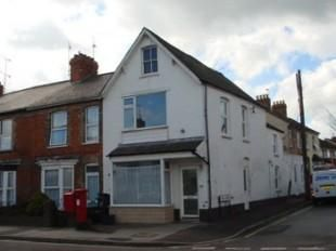 Thumbnail 1 bedroom flat to rent in Cheddon Road, Taunton