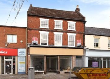 Thumbnail 1 bed flat to rent in Market Street, Gainsborough