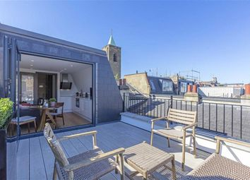 Thumbnail 1 bed flat for sale in Tynemouth Street, Fulham, London