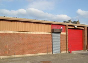 Thumbnail Industrial to let in Andrew Court, South Douglas Street, Clydebank
