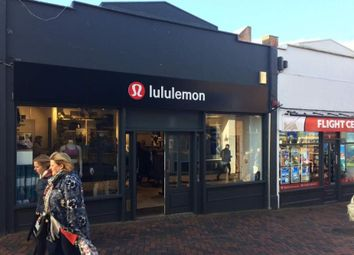 Thumbnail Retail premises to let in Swan Lane 21, Guildford, United Kingdom
