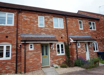 Thumbnail 2 bed mews house for sale in Scott Close, Stratford-Upon-Avon