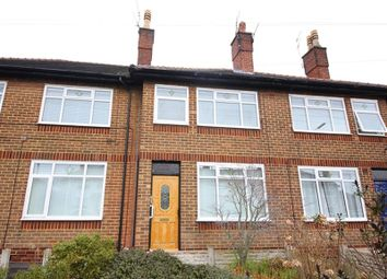 Thumbnail 2 bedroom flat for sale in Aigburth Road, Aigburth, Liverpool