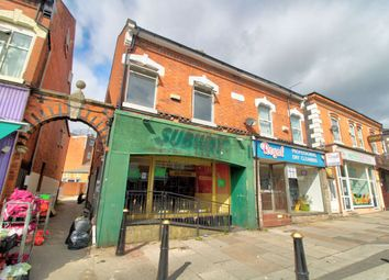 Thumbnail Property to rent in Melton Road, Belgrave, Leicester