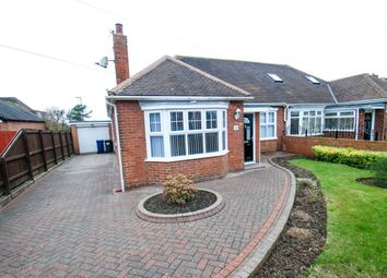 3 bed bungalow for sale in Mill Grove, South Shields NE34