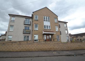 Thumbnail 2 bed flat to rent in Mcgrigor Road, Rosyth, Dunfermline