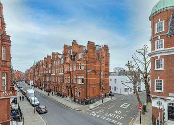 Draycott Place, Chelsea, London SW3