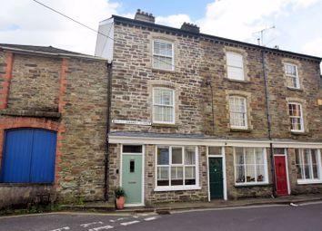 Thumbnail 3 bed cottage for sale in Barley Market Street, Tavistock