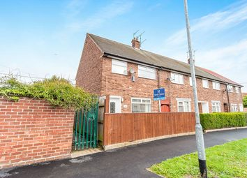 Thumbnail 3 bed property for sale in Hemswell Avenue, Hull