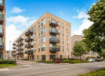 Thumbnail 1 bed flat for sale in Northcroft House, Nine Wells Road, Trumpington