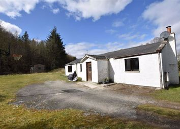 Thumbnail 3 bed cottage for sale in Braefindon, Culbokie, Ross-Shire