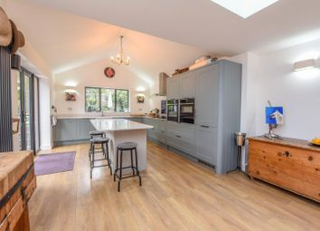Manor Road, Goring, Reading RG8. 3 bed semi-detached house for sale