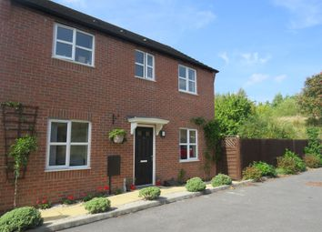 Thumbnail 3 bed detached house for sale in East Street, Warsop Vale, Mansfield