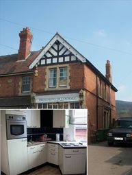 Thumbnail 2 bedroom flat to rent in Stone House, Flat, Walwyn Road, Colwall, Malvern