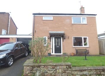 Thumbnail 3 bed link-detached house for sale in The Croft, Long Marton, Appleby-In-Westmorland