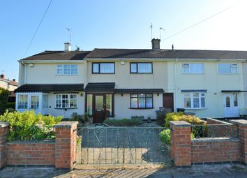 Thumbnail 3 bed town house for sale in Sturdee Road, Eyres Monsell