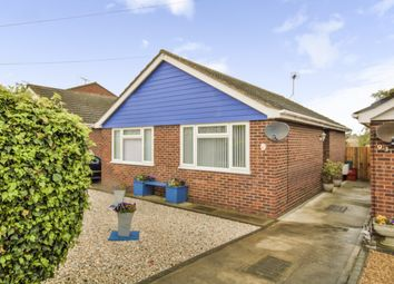 Thumbnail 2 bed bungalow for sale in Slade Road, Clacton-On-Sea