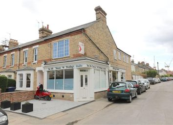 Thumbnail 1 bedroom flat for sale in Hertford Street, Oxford