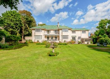 Thumbnail 6 bed detached house for sale in Warren Road, Worthing, West Sussex