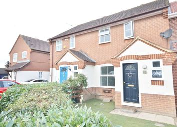 Thumbnail 3 bed terraced house to rent in The Nightingales, Stanwell, Staines-Upon-Thames, Surrey