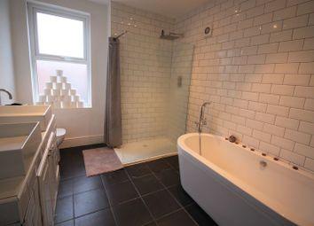 Thumbnail Room to rent in Curzon Avenue, Carlton, Nottingham