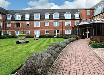Thumbnail 1 bed flat for sale in Kirk House, Pryme Street, Anlaby, Hull