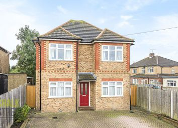 4 bed detached house for sale in Coombe Road, Romford RM3