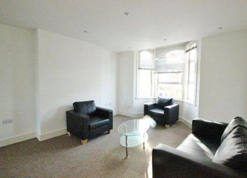 Thumbnail 1 bed flat to rent in Huddlestone Road, London