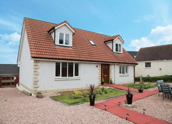 Thumbnail 4 bed detached house for sale in Main Street, Auchtertool, Fife