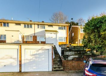 Thumbnail 3 bed terraced house for sale in Melody Road, Biggin Hill, Westerham