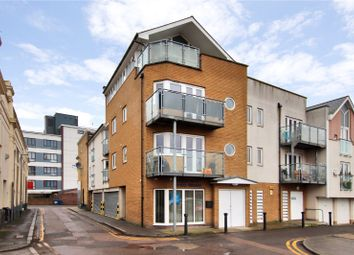 Thumbnail 1 bed flat for sale in Church Court, 2 South Street, Gravesend, Kent