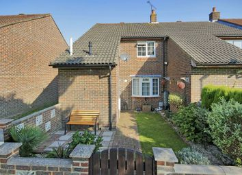 Thumbnail 3 bed end terrace house for sale in Skelmersdale Walk, Bewbush, Crawley, West Sussex