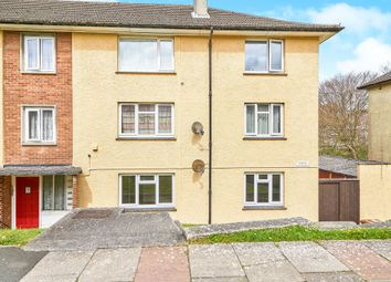 Thumbnail 2 bedroom flat for sale in Warburton Gardens, Plymouth