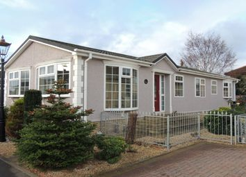 Thumbnail 3 bed bungalow for sale in Ashgrove Park, Elgin