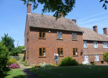 Thumbnail Terraced house to rent in Stone Green, Stone, Tenterden