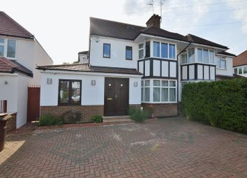 Thumbnail 3 bed semi-detached house for sale in Woodlands, North Harrow, Harrow