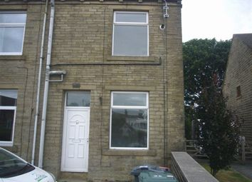 Thumbnail 1 bed property to rent in Alexandra Street, Queensbury, Bradford