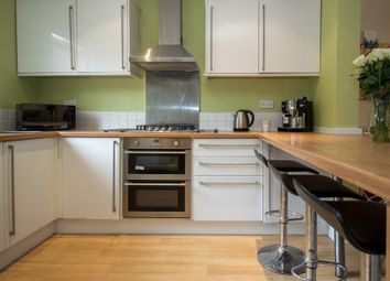 Thumbnail 5 bed end terrace house to rent in Spring View Road, Sheffield