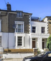 Thumbnail 2 bed flat for sale in Greville Road, Kilburn, London