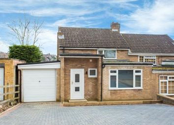 Thumbnail 3 bed property for sale in Adam Close, High Wycombe, Buckinghamshire