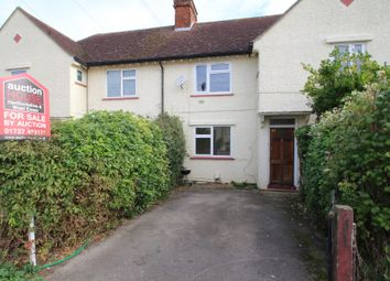 Thumbnail 2 bed maisonette for sale in 63 Mattocke Road, Hitchin, Hertfordshire
