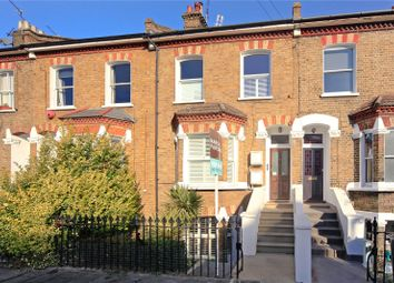 Thumbnail 1 bed flat for sale in Turret Grove, London