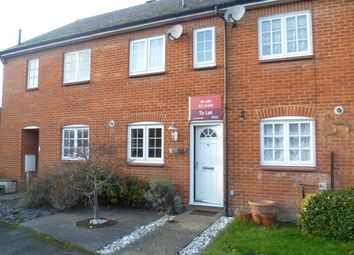 Thumbnail 2 bed terraced house to rent in Church View, Milton Keynes